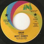 Betty Everett - Sugar