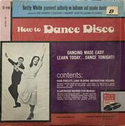 Betty White - How to Dance Disco