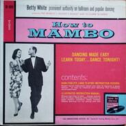 Betty White - How To Mambo