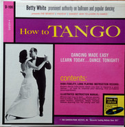 Betty White - How To Tango