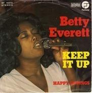 Betty Everett - Keep It Up