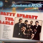Betty Everett , The Earls - La Grande Storia del Rock 50