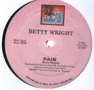 Betty Wright - Pain