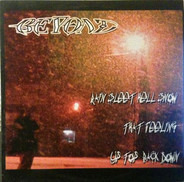 Beyond - Rain Sleet Hell Snow / That Feeling / Up Top