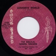 Biblical Gospel Singers - Goodbye World