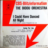Biddu Orchestra - I Could Have Danced All Night / Jump For Joy