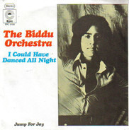 Biddu Orchestra - I Could Have Danced All Night