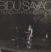 Bidú Sayão - French Arias And Songs