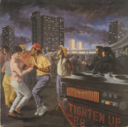Big Audio Dynamite - Tighten Up Vol. 88