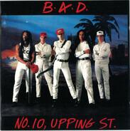 Big Audio Dynamite - No. 10, Upping St.