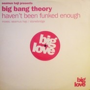 Big Bang Theory - Haven't Been Funked Enough