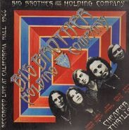 Big Brother & The Holding Company - Cheaper Thrills
