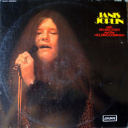 Big Brother & The Holding Company - Janis Joplin With Big Brother And The Holding Company