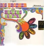 Big Brother & The Holding Company featuring Janis Joplin - Big Brother & The Holding Company