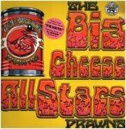 Big Cheese All Stars, The - Prawns EP