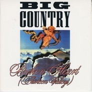 Big Country - Broken Heart (Thirteen Valleys)