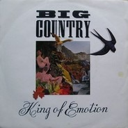 Big Country - King Of Emotion