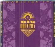 Big Country - Rarities IV