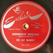 Big Jay McNeely - Midnight Dreams / Blow Big Jay