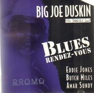 Big Joe Duskin - Blues Rendez-Vous