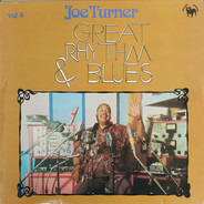 Big Joe Turner - Great Rhythm & Blues Vol.4
