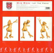 Big Ron - Let The Freak