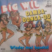 Big Wil - Damba Donga Du