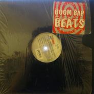 Big Will & Heathcliff - Boom Bap Beats Volume 2