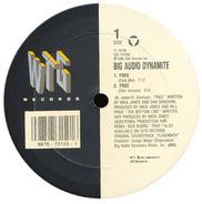 Big Audio Dynamite - Free