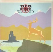 Big Country - Wonderland