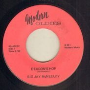 Big Jay McNeely - Deacon's Hop / Blues In G Minor
