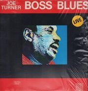 Big Joe Turner - Boss Blues