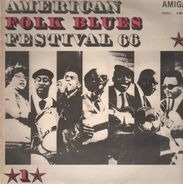 Big Joe Turner, Junior Wells, Otis Rush - American Folk Blues Festival 66 (1)