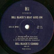 Bill Black's Combo - Bill Black's Beat Goes On