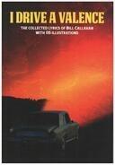 Bill Callahan - I Drive A Valence: The Collected Lyrics of Bill Callahan