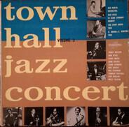 Bill Coleman / Stuff Smith / Gene Krupa a.o. - Town Hall Jazz Concert Vol. 3