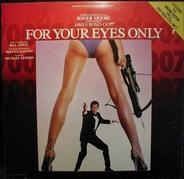Bill Conti - For Your Eyes Only Soundtrack