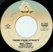Bill Conti - Theme From Dynasty / Theme From Falcon Crest