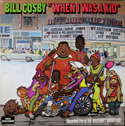 Bill Cosby - When I Was a Kid
