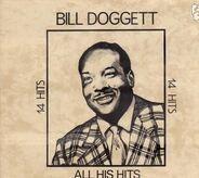 Bill Doggett - All His Hits