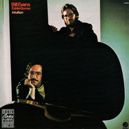 Bill Evans / Eddie Gomez - Intuition
