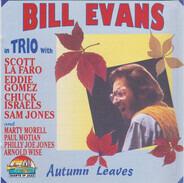 Bill Evans - In Trio