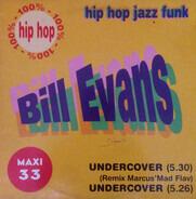 Bill Evans - Undercover