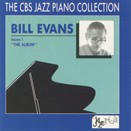 "Bill Evans - Volume 1 ""The Album"""