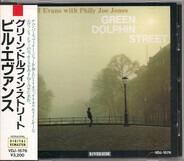 Bill Evans With 'Philly' Joe Jones - Green Dolphin Street