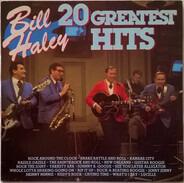 Bill Haley - 20 Greatest Hits
