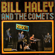 Bill Haley and the Comets - Rock! Rock! Rock!