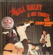 Bill Haley And His Comets - The Decca Years And More
