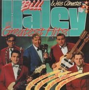 Bill Haley - 20 Greatest Hits