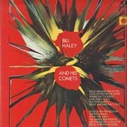Bill Haley And His Comets - The Best Of Bill Haley And His Comets